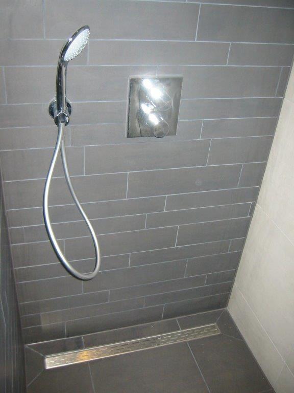 badkamer » nieuwe badkamer eindhoven - galerij foto's van, Badkamer